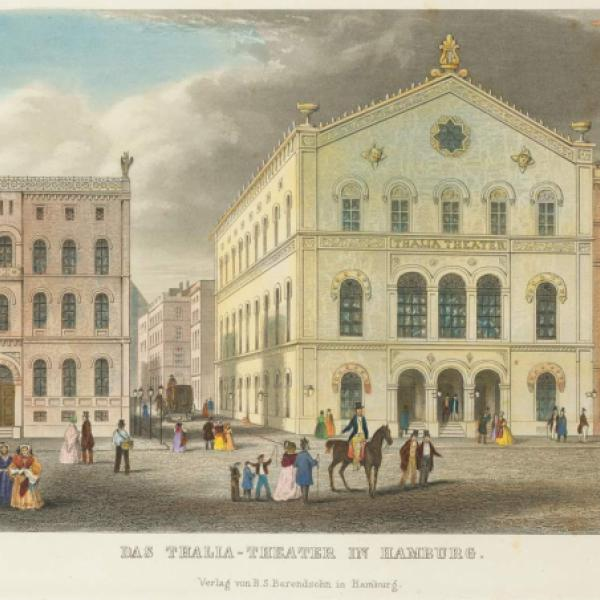 Thalia Theater (1860)